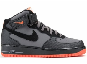 Nike Air Force 1 Mid Hot Lava 315123-031