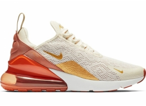 Nike Air Max 270 Light Cream Terra Blush AH6789-203