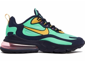 Nike Air Max 270 React Electro Green AO4971-300