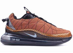Nike Air Max 720-818 Metallic Copper BV5841-800