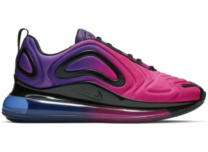 Nike Air Max 720 Sunset AR9293-500