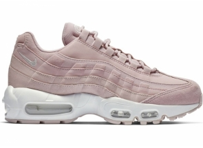 Nike Air Max 95 Plum Chalk 807443-503