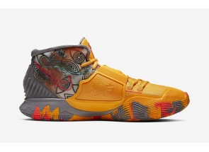 Nike Kyrie 6 Preheat Collection Beijing CQ7634-701