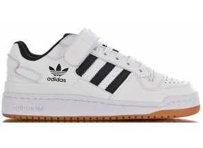 Adidas Forum White Black G25813