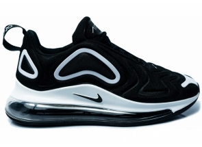Nike Air Max 720 Black AR9293-010