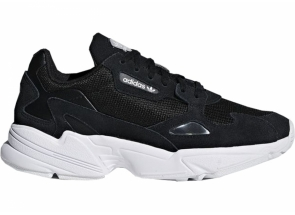 Adidas Falcon Core Black Cloud White B28129