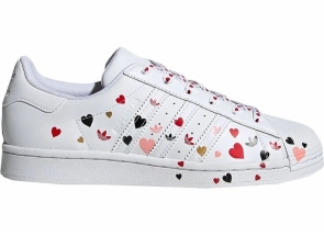Adidas Superstar Valentines Day 2020 FV3289