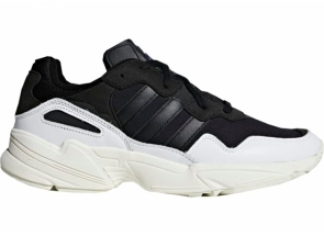 Adidas Yung-96 Cloud White Core Black F97177
