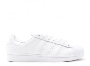 Adidas Superstar White B27136
