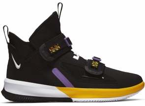 Nike LeBron Soldier 13 Lakers AR4225-004