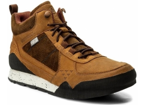 Merrell Burnt Rock Mid J91745