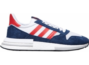 Adidas ZX 500 RM Navy Red White