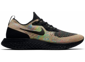 Nike Epic React Flyknit Multi-Color AT6162-001