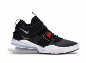 Nike Air Force 270 Black White AH6772-001