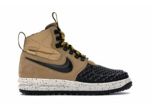Nike Lunar Force 1 Duckboot Metallic Gold 916682-701