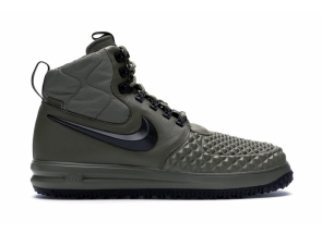 Nike Lunar Force 1 Duckboot Medium Olive 916682-202