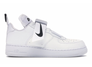 Nike Air Force 1 Low Utility White AO1531-101