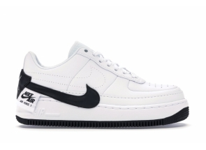 Nike Air Force 1 Jester XX White Black AO1220-102