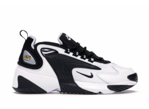 Nike Zoom 2k 2000 White Black AO0269-101