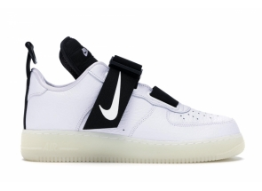 Nike Air Force 1 Utility QS White  AV6247 100