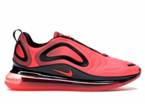 Nike Air Max 720 University Red Black AO2924-600