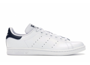 Adidas Stan Smith Core White New Navy M20325