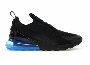 Nike Air Max 270 Black Photo Blue AH8050-009
