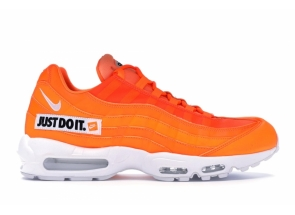 Nike Air Max 95 Just Do It Pack Orange AV6246-800