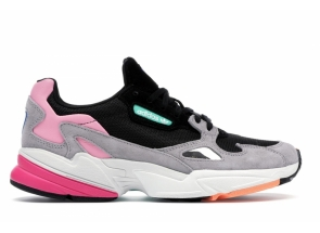 Adidas Falcon Core Black Light Granite BB9173