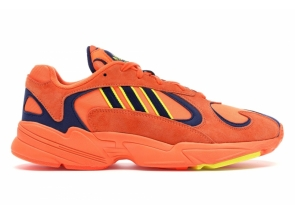 Adidas Yung-1 Hi-Res Orange B37613