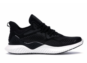 Adidas Alphabounce Beyond Core Black Core Black-Cloud White AC8273