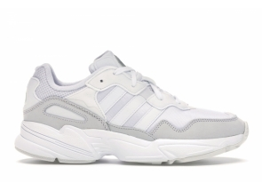 Adidas Yung-96 Cloud White Grey One EE3682