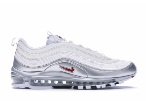 Air Max 97 Silver White AT5458-100