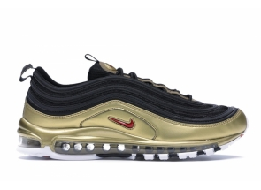 Air Max 97 Black Metallic Gold AT5458-002