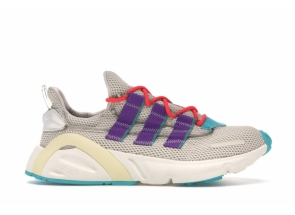 Adidas Lexicon Clear Brown Active Purple EE7403
