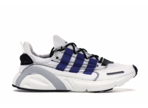 Adidas Lexicon Cloud White Active Blue DB3528