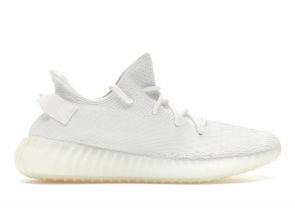 Adidas Yeezy 350 boost V2 Cream/Triple White CP9366