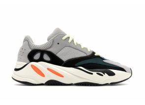 Adidas Yeezy 700 boost Wave Runner Solid Grey FU9005