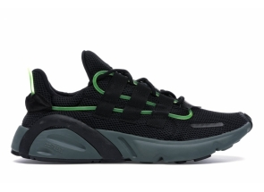 Adidas Lexicon Black Green EF9678