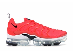 Nike Air VaporMax Plus Overbranding Bright Crimson 924453-602