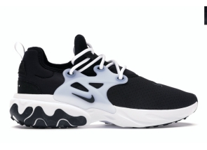 Nike React Presto Black White AV2605-003