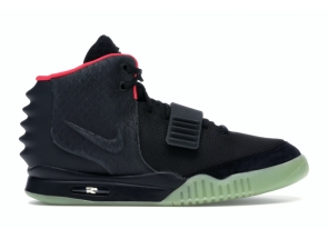 Nike Air Yeezy 2 Solar Red 508214-006