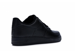 Nike Air Force 1 '07 Black/Black 315122-001