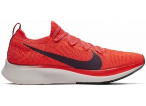 Nike Zoom Fly Flyknit Bright Crimson AR4561-600