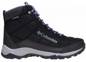 Columbia Firecamp Boot BL1766-010
