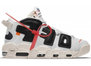 Nike Air More Uptempo Off-White