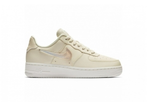 Nike Air Force 1 Low Jelly Puff Pale Ivory AH6827-100