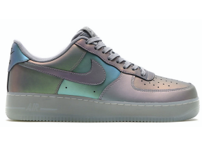 Nike Air Force Low Reflective
