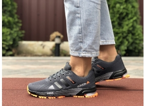 Adidas Marathon TR 26 Black Orange V2