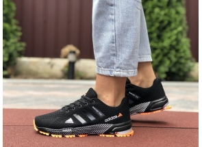 Adidas Marathon TR 26 Black Orange V3